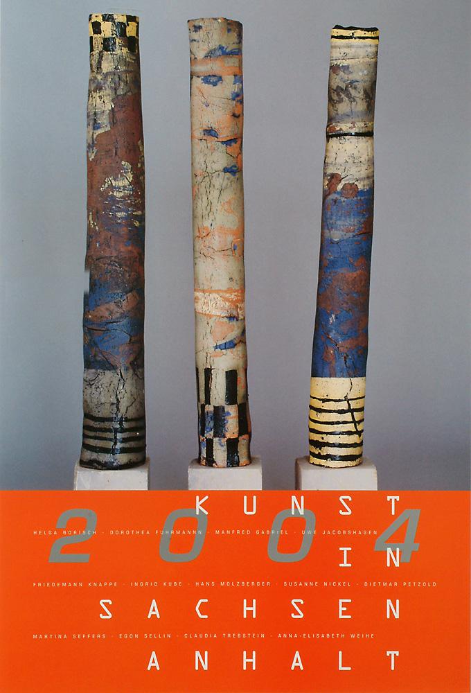 Kunstkalender Sachsen Anhalt