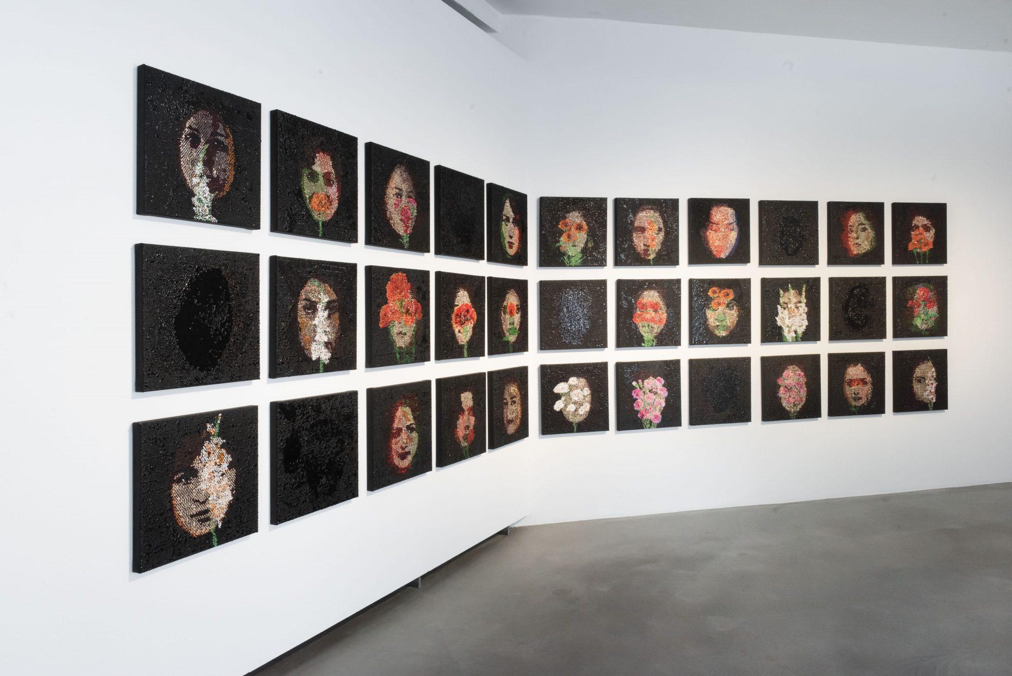 Kunst- und Ausstellungsdokumentation