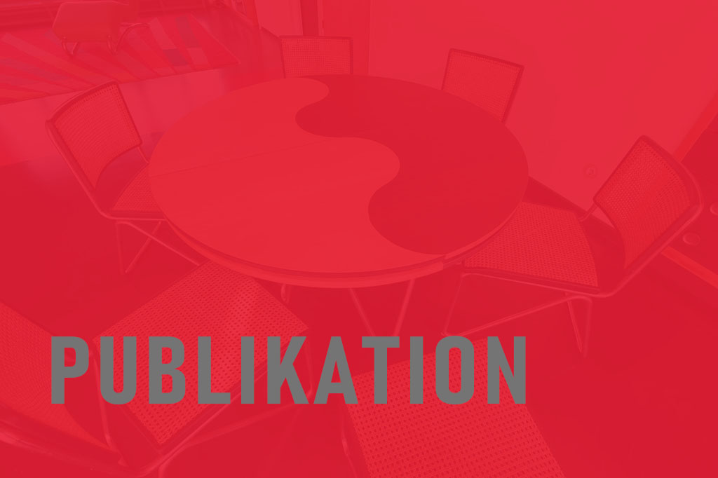 Portfolio Publikationen