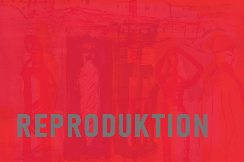 Portfolio Reprofotografie